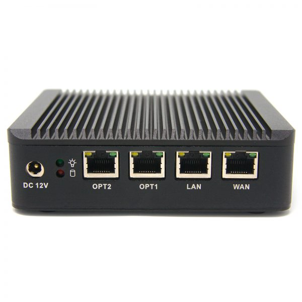 Protectli Firewall 4-Port