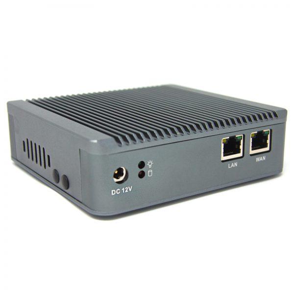 Protectli Firewall