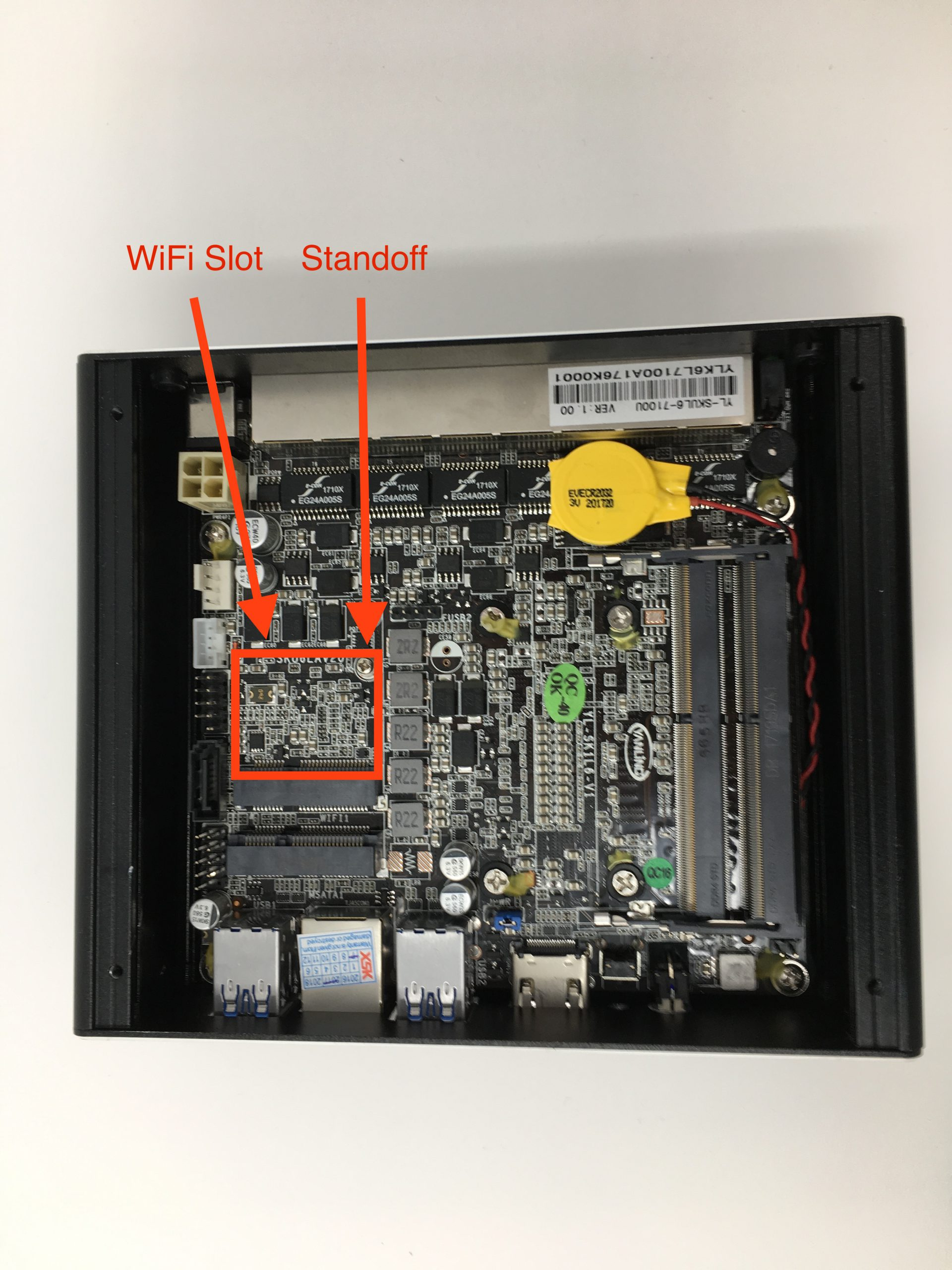 protectli wifi slot 3