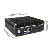 Protectli Firewall 2-Port