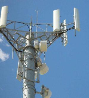 Screenshot cell antenna