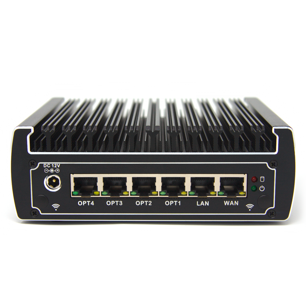 Protectli Firewall 6-Port