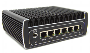 6 Port Vault - Protectli Firewall
