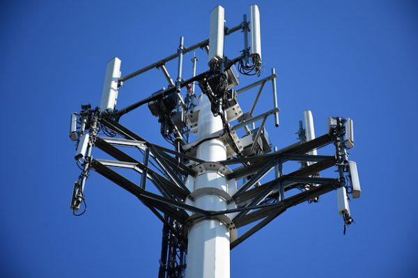 4G Cell Tower - Protectli