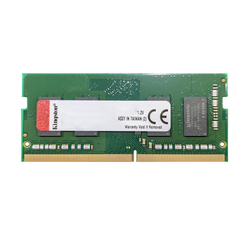 Kingston DDR4 SO-DIMM Memory Module – 8GB