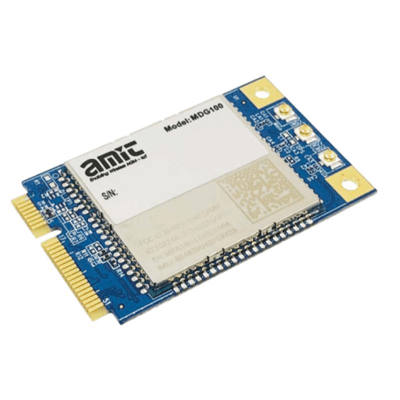 4G LTE Internal Modem Card- Multi Carrier