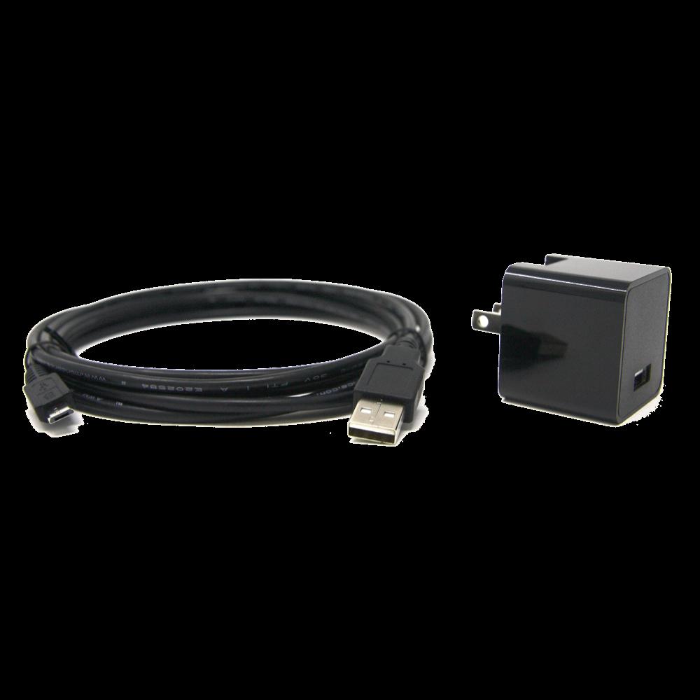External USB Power Adapter – 4G LTE External Modem (IDG400)
