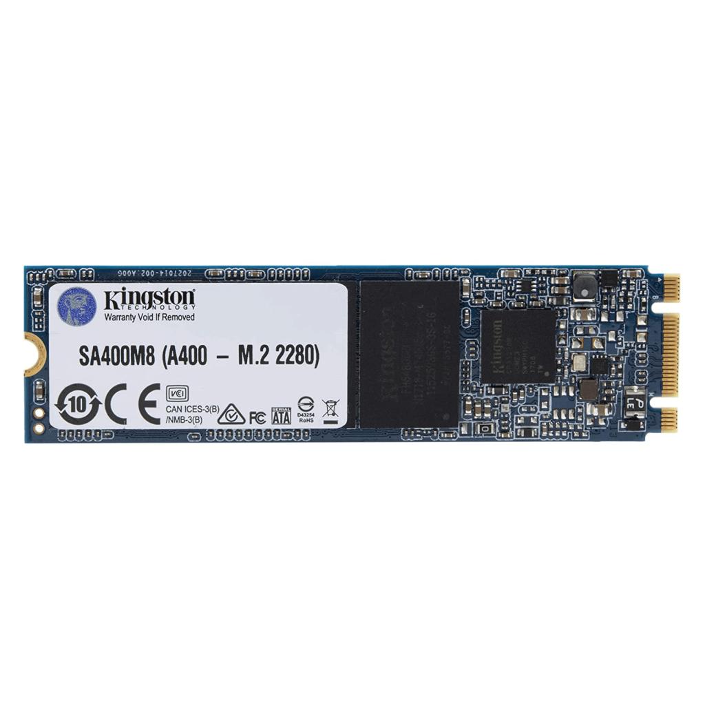 120GB Kingston M.2 SSD