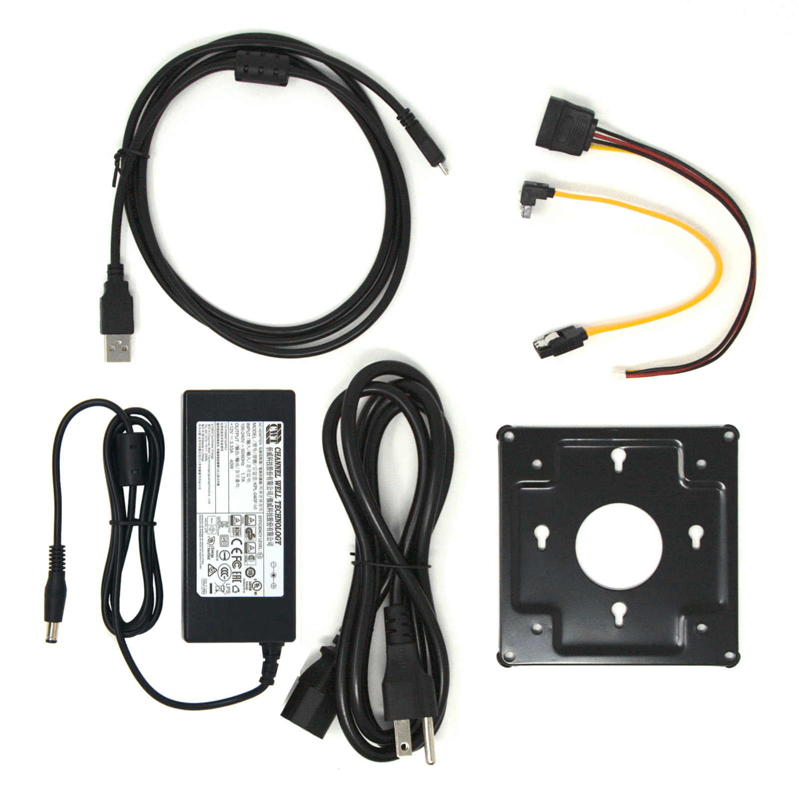 VP2410 – 4 Port Intel ® Celeron J4125